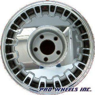 """Cadillac Concours Deville Fleetwood Seville 16X7"""" Chrome OEM Wheel Rim 4511 Automotive"""