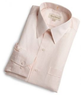 Tommy Bahama Men's Dress Shirt, White, 16.5/33 at  Men�s Clothing store