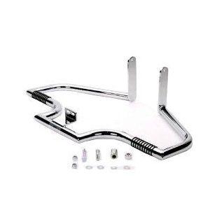 "Linbar 1 1/4"" Front Highway Bars for Yamaha 1998 2013 XV1600/1700 Road Star Models Automotive"