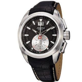 Alpina Club Mens Watch AL 353BS4RC6 Alpina Watches