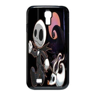 Designyourown Jack Skellington Case for Samsung Galaxy S4 Samsung Galaxy S4 Cover Case Fast Delivery SKUS4 3869: Cell Phones & Accessories