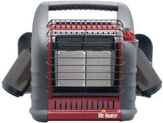 Mr. Heater Portable Big Buddy Heaters Port Buddy Prop Htr 4 000/9 000/18 000 Btu: 373 Mh18B   port buddy prop htr 4 000/9 000/18 000 btu: Home Improvement