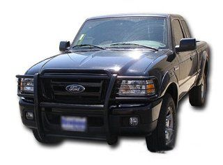 "Premium Black Grille Bumper Brush Guard Bull Bar #F74318 Custom Fit Ford Ranger/Ranger ""Edge"" Automotive"