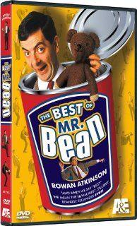 The Best of Mr. Bean: Rowan Atkinson, Teddy, Matilda Ziegler, Robin Driscoll, Matthew Ashforde, Roger Sloman, Susie McKenna, Nick Hancock, C.J. Allen, Rupert Vansittart, Howard Goodall, Hugo Mendez: Movies & TV