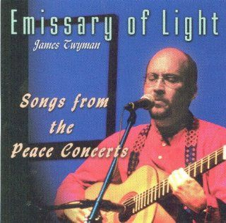 Emissary of Light: Songs From the Peace Concerts: Music