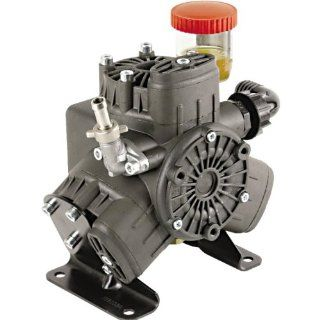 Hypo D403 Diaphragm Pump   Portable Power Water Pumps