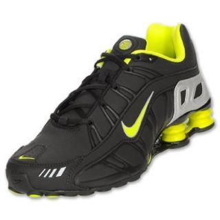 Nike Shox Turbo 3.2 SL Mens Running Shoes (9.5) Shoes