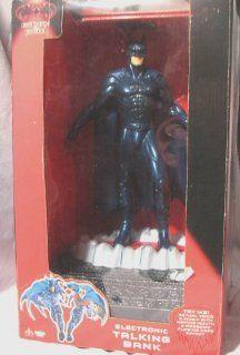 Batman Electronic Talking Bank