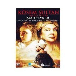 Mahpeyker 'K�sem Sultan (DVD): Selda Alkor, G�khan Mumcu, Damla S�nmez, Suavi Eren, Selda �zer, Ayten Soyk�k, Tarkan �zel: Movies & TV