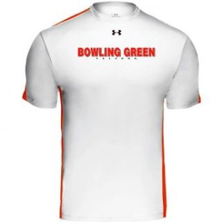 Under Armour Bowling Green Falcons Team Zone T Shirt Medium  Athletic T Shirts  Sports & Outdoors