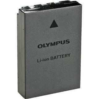 Olympus LI 12B Rechargeable Lithium Ion Battery for Select Stylus and C Series Digital Cameras Camera & Photo