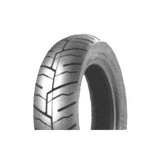 Shinko SR425 Front/Rear 4 Ply 100/90 10 Scooter Tire: Automotive