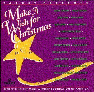 Target Presents Make a Wish for Christmas Music