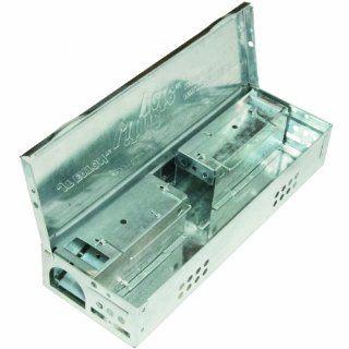 JT Eaton 427 Speedy Clean Little Pete Slim Multiple Catch Mouse Trap (Pack of 12) Industrial & Scientific
