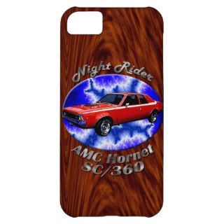 AMC Hornet SC/360 iPhone 5 BarelyThere Case Cover For iPhone 5C