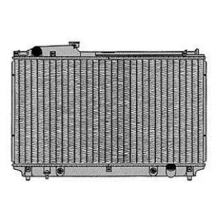 CSF 01 06 Lexus LS430 Radiator 1ROW/PA 2806 Automotive