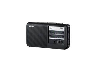 SONY Portable Radio ICF 38