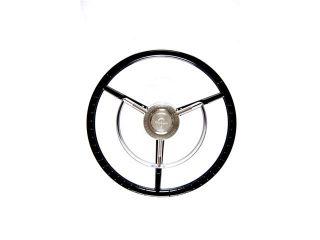 American Retro Vintage Antique Pedal Car Steering Wheel Replacement Part 1956 57 RP 20005