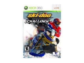 Ski Doo: Snowmobile Challenge Xbox 360 Game Valcon Games