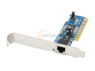 ENCORE ENL832 TX EN PCI Fast Ethernet Adapter