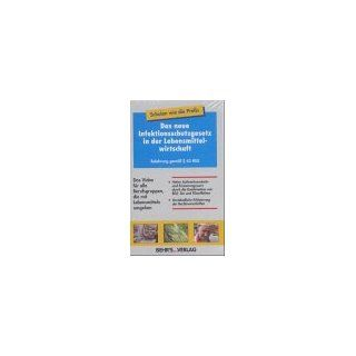 Das Infektionsschutzgesetz in der Lebensmittelindustrie, Gemeinschaftsverpflegung, Gastronomie und im Handwerk, 1 DVD: Annette Wolf Mayer, Annette Wolf  Mayer: DVD & Blu ray