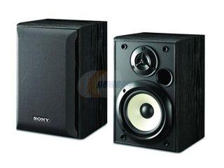 SONY SS B1000 Pair  Home Audio Speaker