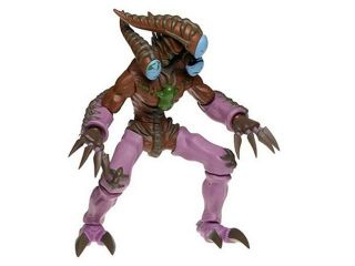 Yu Gi Oh! Deluxe Model Kit Masked Beast of Guardins