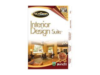 Punch! Software Interior Design Suite With Nexgen Technology  Software