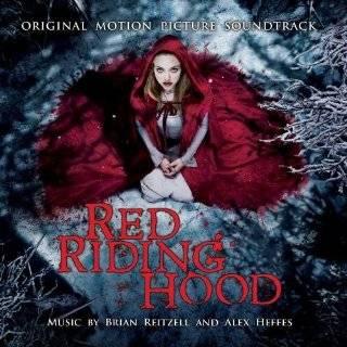 Red Riding Hood: Amanda Seyfried, Gary Oldman, Billy Burke