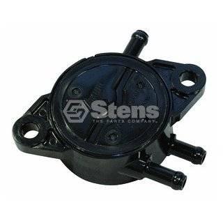 Stens 520 590 Fuel Pump Replaces Kohler 24 393 16 S Briggs & Stratton