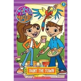 Maya & Miguel:Chapter Book #1 Neighborhood Friends
