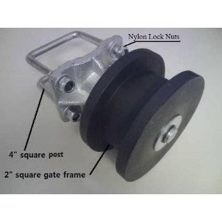 Cantilever Gate Wheels Cantilever Slide Gates Cantilever Gate Rollers