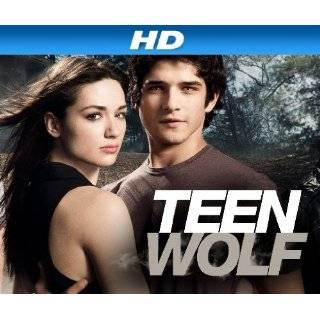 Teen Wolf Season 1, Episode 5 The Tell  Instant