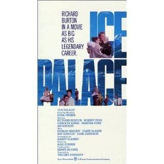 Bush [VHS]: Richard Burton, Barbara Rush, Jack Carson, Angie Dickinson