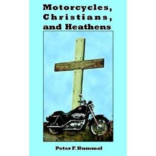 Riders for God: THE STORY OF A CHRISTIAN MOTORCYCLE GANG