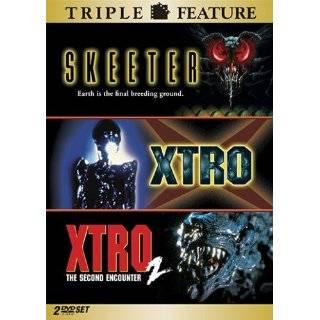 Xtro [VHS]: Philip Sayer, Bernice Stegers, Danny Brainin, Maryam dAbo