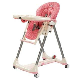Peg perego prima pappa high chair replacement seat cover - Housse chaise haute peg perego prima pappa diner ...