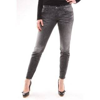 Miss Sixty Collection Slim Leg Jeans, Color Blue, Size 26/32 Miss