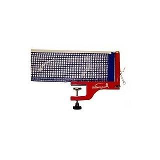 Killerspin 603 05 Aurora Table Tennis Net and Post Set